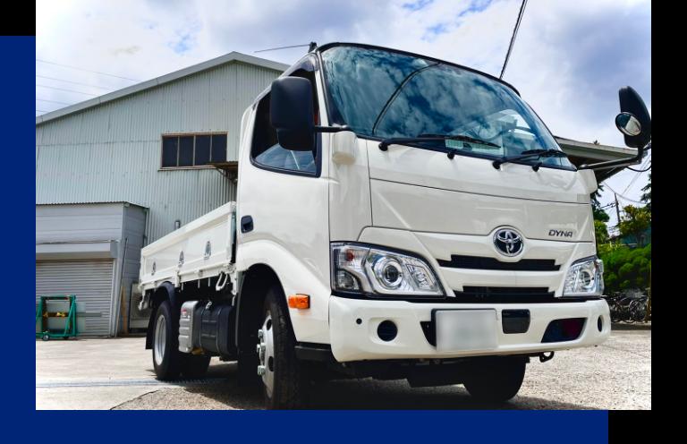 各種金属加工、製作加工から運搬まで一括で受注可能